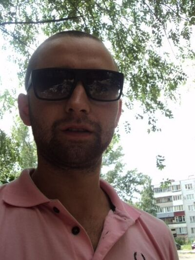 Фото мужчины константин, Нижнекамск, Россия, 26