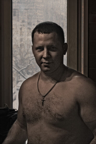 Фото мужчины Толя, Владивосток, Россия, 36