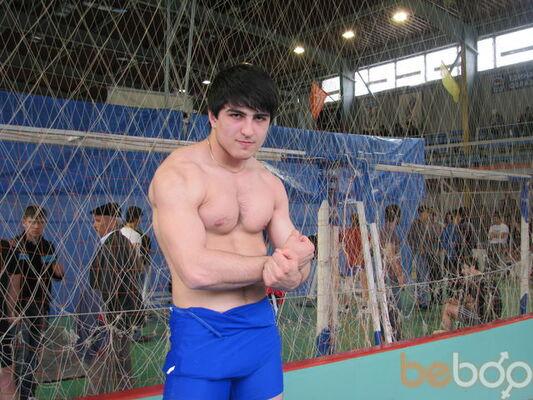 Фото мужчины FIGHTER, Москва, Россия, 28