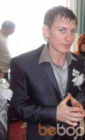 Фото мужчины denya, Снежное, Украина, 27