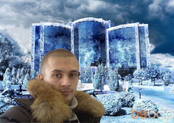 Фото мужчины Alejandro, Петропавловск, Казахстан, 28