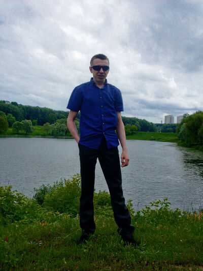 Фото мужчины АЛекс, Электросталь, Россия, 35