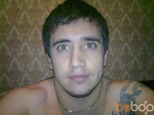 Фото мужчины Jonni, Краснодар, Россия, 28